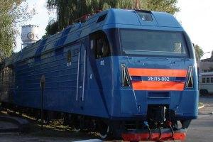В Симферополе захватили здание дирекции железнодорожных перевозок