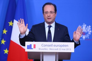 Президент Франции поддержал Порошенко в реализации ожидаемых реформ