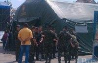 Рада освободила от мобилизации родственников погибших в АТО