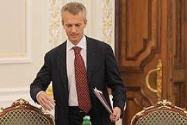 От Януковича требуют доказательств о правомерности назначения Хорошковского