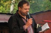Борис Гуменюк до Федора Достоєвського: «Йди геть з моєї шафи!»