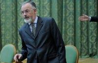 Экс-министр Табачник объявлен в розыск