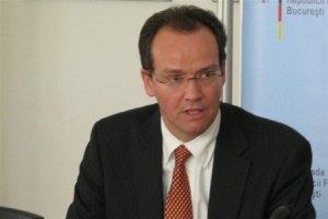 Германия не готова ратифицировать ассоциацию с Украиной