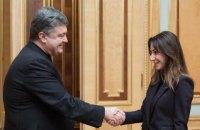 Порошенко надеется уговорить Згуладзе возглавить Национальную полицию