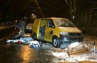 Опубликован список пострадавших и похищенных ночью активистов Автомайдана