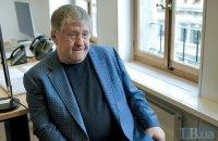 Пинчук попытался обвинить Коломойского в убийствах