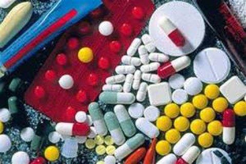 СБУ: предприниматель присвоил неменее 40 млн грн нагосударственных закупках фармацевтических средств