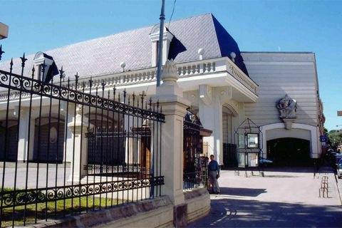 Львівський палац мистецтв знову залишився без опалення