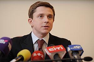 Олесь Довгий: «Я – лоббист Днепровского района»
