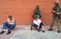 СБУ поймало убийц криминального авторитета в Горишних Плавнях