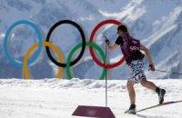 Украинские спортсмены отказались выступать на Олимпиаде в знак протеста