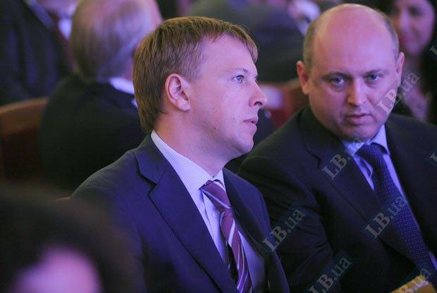 Депутат Верховной Рады Виталий Хомутынник