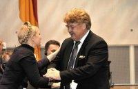 Европарламентарий просит Тимошенко прекратить голодовку
