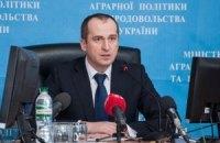 Министр: Саудовская Аравия готова инвестировать $1 млрд в систему орошения Украины