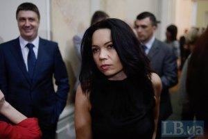 Экс-замсекретаря СНБО Сюмар возглавит комитет по свободе слова, - СМИ