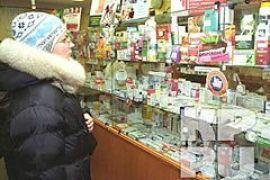 Фармацевты просят Ющенко ветировать запрет на подорожание лекарств