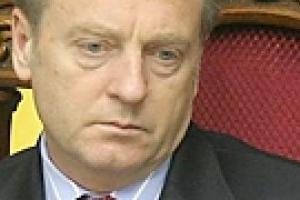 Лавринович: Рада может взяться за преодоление вето Ющенко на закон о Евро-2012 1 сентября