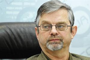 Украинцы не выступят на защиту Тимошенко - эксперт