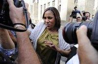 Покоївка висунула Стросс-Канові нові звинувачення