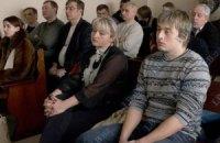 """Луценко-младшего дразнят """"сыном зэка"""""""