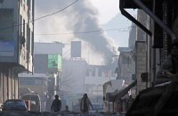 МИД просит украинцев не ездить в Афганистан