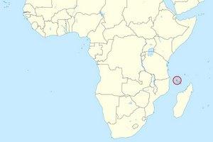 Украина собралась перенимать опыт Коморских островов в образовании и науке
