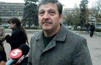 В Запорожье исчез один из организаторов местного Майдана