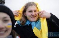 Украинцы признались, чего ждут от будущего
