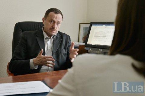 Администрация президента активно противостоит некоторым положениям закона о госслужбе, - Колиушко