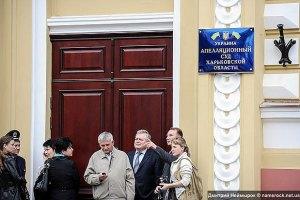 У тюремщиков нет наряда на вывоз Тимошенко в суд