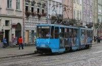 Во Львове подорожал проезд в электротранспорте