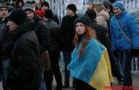 Власть усиливает давление на студентов из-за Евромайдана, - УДАР