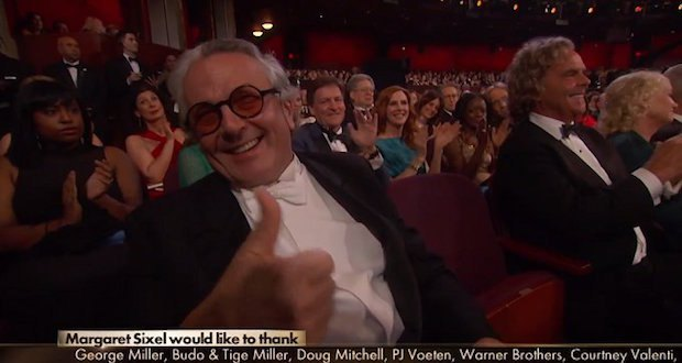 Оскари-2016: Трансляція церемонії (оновлено)