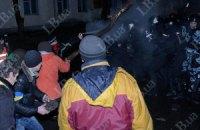 КГГА сообщает о 17 обращениях за медпомощью после ночных столкновений
