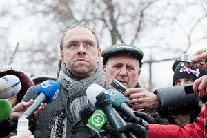 Тимошенко ничего не помнит о прошлом визите Власенко