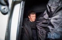Царев рассказал, что представители ОБСЕ его не защитили под ICTV