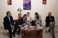 Показы украинских фильмов в Афинах пришлось перенести из-за протеста леворадикалов