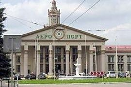 Тимошенко довольна темпами подготовки Львовского аэропорта к Евро-2012