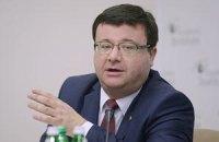 Павловский назвал заангажированным решение ЦИК о роспуске черкасского теризбиркома