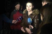 Подозреваемую в терроризме россиянку Леонову отпустили из-под стражи