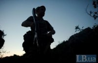 Бойовики обстріляли позиції сил АТО на Донецькому і Маріупольському напрямах