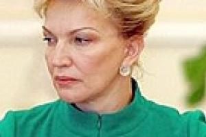 Богатырева не намерена стать президентом