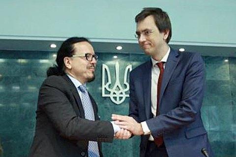 ВМининфраструктуры подтвердили переподчинение «Укрзалізниці» Кабмину