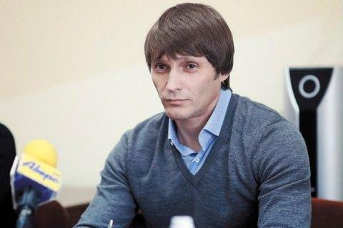 Нардеп Еремеев попал в реанимацию после падения с лошади (обновлено)