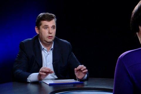 Третьяков: «Если Порошенко относится к стране как к собственному бизнесу - хочет его приумножить, не вижу в этом проблем»