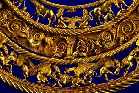 Юрист: Україна не виробила механізмів охорони культурної спадщини