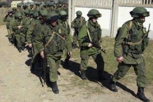 В районе Изварино есть солдаты РФ, - СНБО