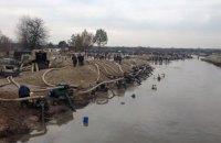 Семерак: в Ровенской области нелегальной добычей янтаря занимаются 10 тысяч человек
