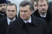Януковича тревожит страшный призрак фашизма
