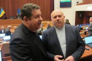 Через рік після Майдану Полтавщиною продовжують керувати колишні «регіонали»